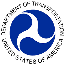 Dept of Transportation logo